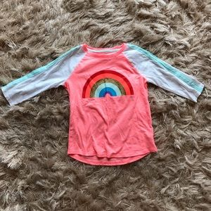 Shirts & Tops - Bundle of Girls Long Sleeve T Shirts